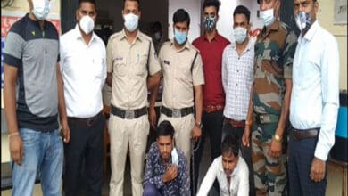 Photo of Two arrested for murder of friend in Shajapur, Madhya Pradesh