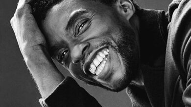 Photo of 'Black Panther' hero Chadwick Boseman dies at 43