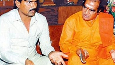 Photo of In Naidu directed drama 25 years ago, seasoned politician-actor NTR booted out of power