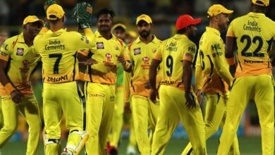 Photo of Big question mark on IPL as 12 CSK members test positive