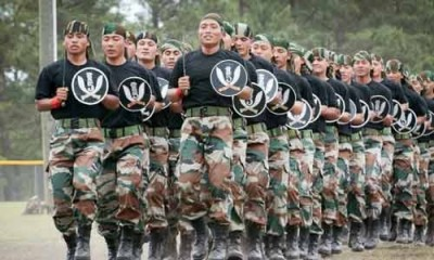 China funds study on Nepal youth joining Indian Army's Gorkha regiment