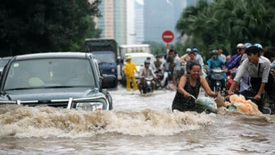Photo of China's deadly summer floods have caused USD 25B in damage