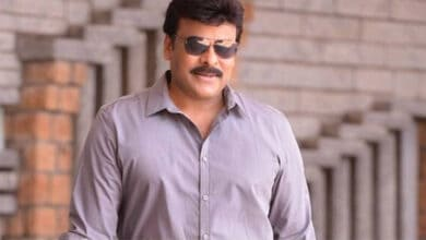 Photo of As Chiranjeevi turns 65, his achievements keep mounting
