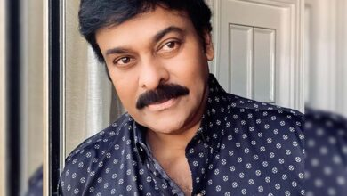 """Photo of Mega update for Chiranjeevi's fans! """"Acharya's"""" first look to unveil this month!"""