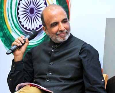 Cong leaders write to Sonia on CWC polls, claims Sanjay Jha; party denies