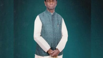 Photo of Senior Congress leader Nandi Yellaiah dies of COVID-19