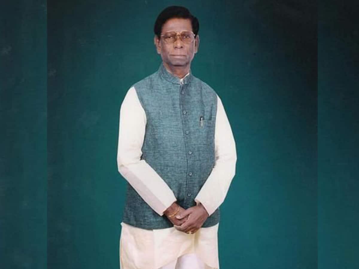 Senior Congress leader Nandi Yellaiah dies of COVID-19