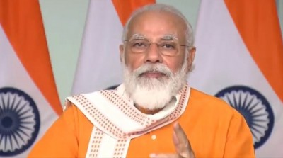Containment, contact tracing key to Covid mgmt: Modi