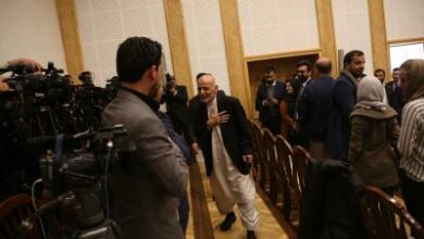 Photo of 'Corruption reaches new high in Afghan govt's financial institutions'
