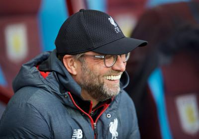 Couldn't stop crying after Liverpool's title win, says Klopp