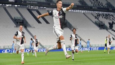 Photo of Let's go for my third Serie A title: Ronaldo hints at Juventus stay