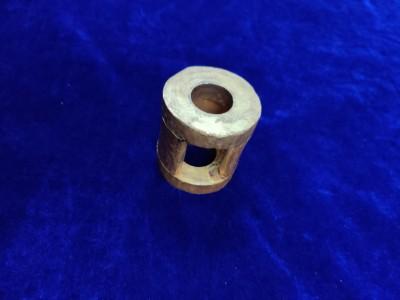 Customs seize 1.16 kg gold concealed inside a wrench