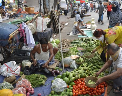 DDMA extends opening of weekly markets till Sept 6