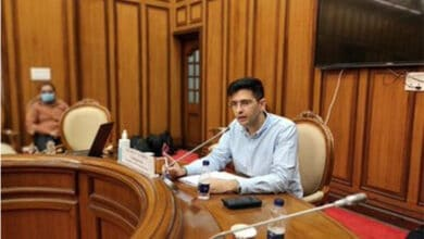 Photo of Received complaints of Facebook officials ignoring hateful content: Delhi assembly
