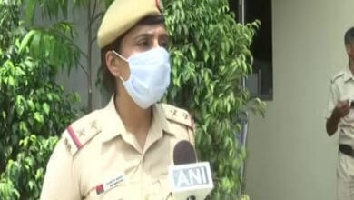Photo of Delhi Police SI invited to Rashtrapati Bhawan for COVID-19 service