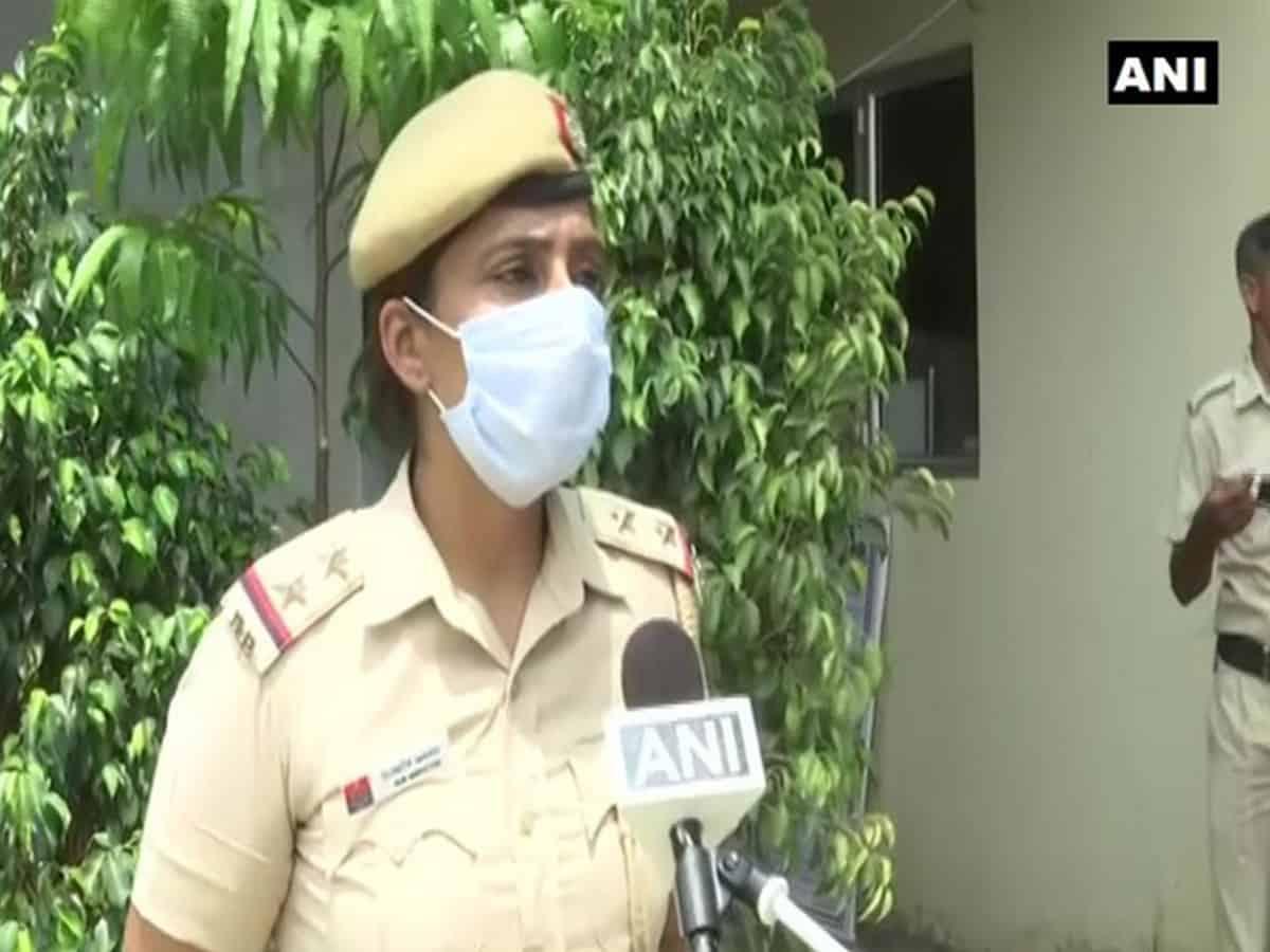 Delhi Police SI invited to Rashtrapati Bhawan for COVID-19 service, says 'feels lucky'