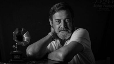 Photo of Director Mahesh Manjrekar receives Rs 35-crore extortion call, accused arrested