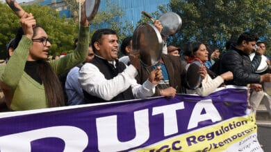 Photo of DUTA to hold protest over non-payment of salaries today