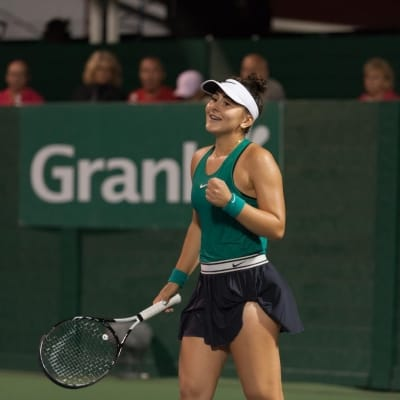 Defending champion Bianca Andreescu opts out of US Open