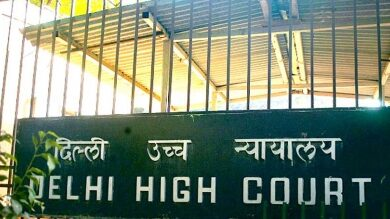 Photo of Delhi HC interim stay on TV show on Muslims clearing UPSC exams