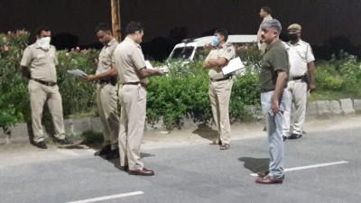 Delhi Police nab son of carjacker Manoj Bakkarwala