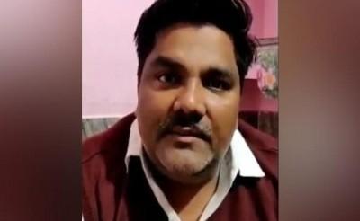 Delhi riot-accused Tahir Hussain no longer a Municipal Councillor