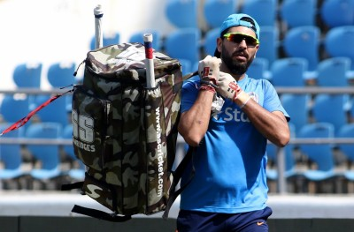 Dhoni had a lot of confidence in me till 2011 WC, says Yuvraj