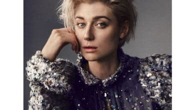 Photo of Elizabeth Debicki to play Princess Diana in The Crown