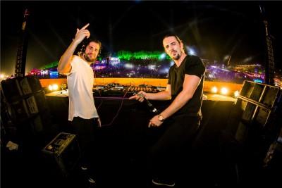 Dimitri Vegas & Like Mike to headline Sunburn For Goa music fest