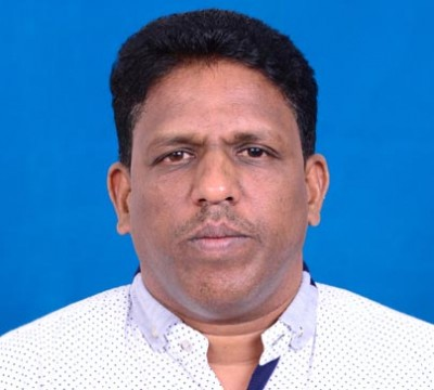 Discharged Goa BJP MLA tests positive again; admitted