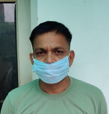 Dismissed from Transport dept, man impersonates as Cop to extort money