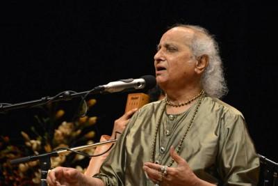 Doyen of Indian classical music Pandit Jasraj passes away at 90 (2nd Ld)
