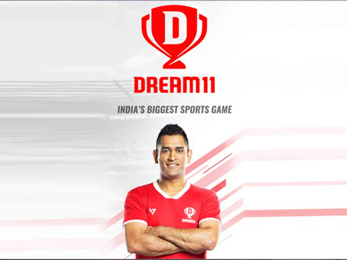 Fantasy to real cricket, Dream11 bets big on IPL