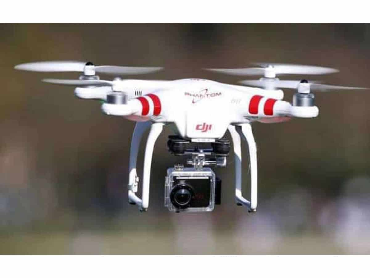 Drone delivery at home to get a boost in post COVID era