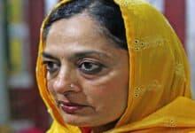 Photo of Author, activist, filmmaker Sadia Dehlvi passes away at 63