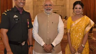 Photo of You are a phenomenon: PM Modi writes to MS Dhoni