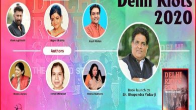Photo of Bloomsbury invites Kapil Mishra as guest of honour at launch of book on Delhi riots