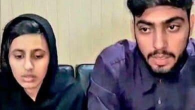 Photo of Pak court gives Sikh girl freedom to unite with Muslim husband