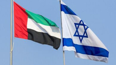 Photo of Israel, UAE to sign a deal at White House next week