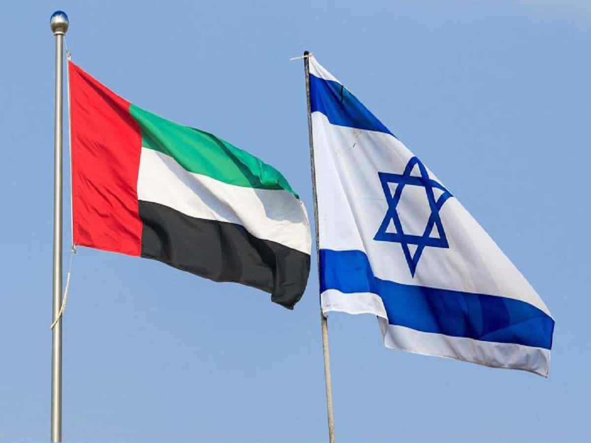 UAE Israel deal