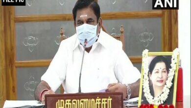 Photo of Lockdown in Tamil Nadu extended till September 30