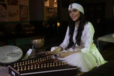 Eisha Singh gets new look as she returns to 'Ishq Subhan Allah'