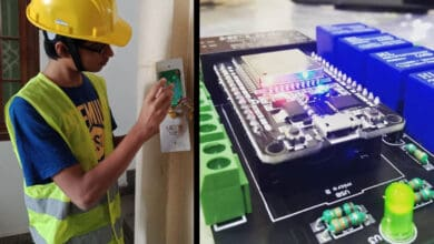 Photo of 16-year-old  invents app to access elevators to avoid COVID spread