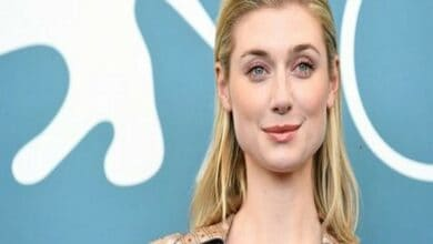 Photo of Elizabeth Debicki to play Princess Diana in 'The Crown'
