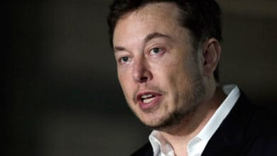Photo of Musk to inspect progress on his RNA printers for COVID vaccine