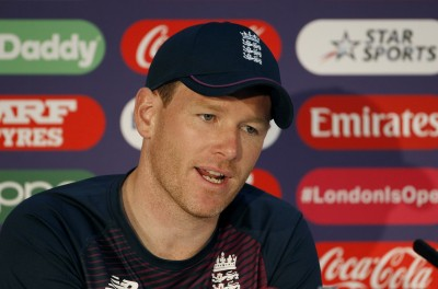 Eng vs Ire 3rd ODI: Morgan's 14th ton propels England to 329