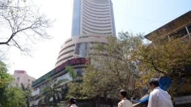 Photo of Equity indices in green, Sensex crosses 38,500