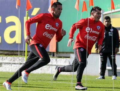 Ex-Juventus defender Mauricio Isla joins Flamengo
