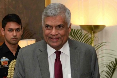 Ex-SL PM decides to step down as UNP party leader