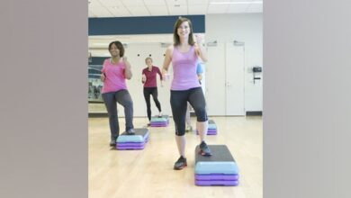 Photo of Study reveals aerobic exercise could have final say on fatty livers